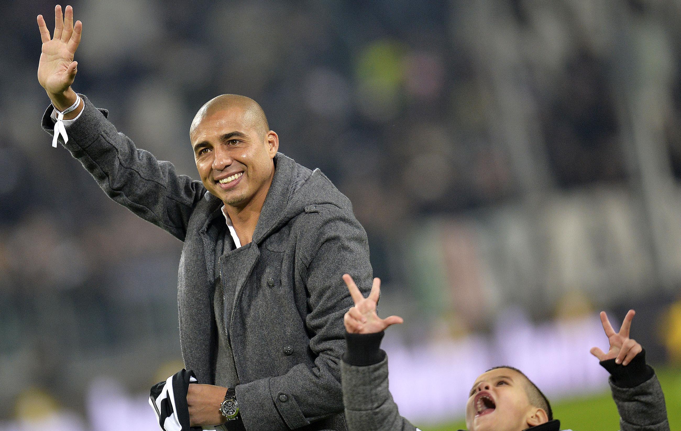 FOOTBALL : Juventus Turin vs As Rome - Calcio - Serie A - 05/01/2014