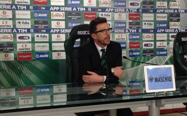 Orario Sassuolo-Athletic Bilbao Europa League 2016: pronostico e probabili formazioni