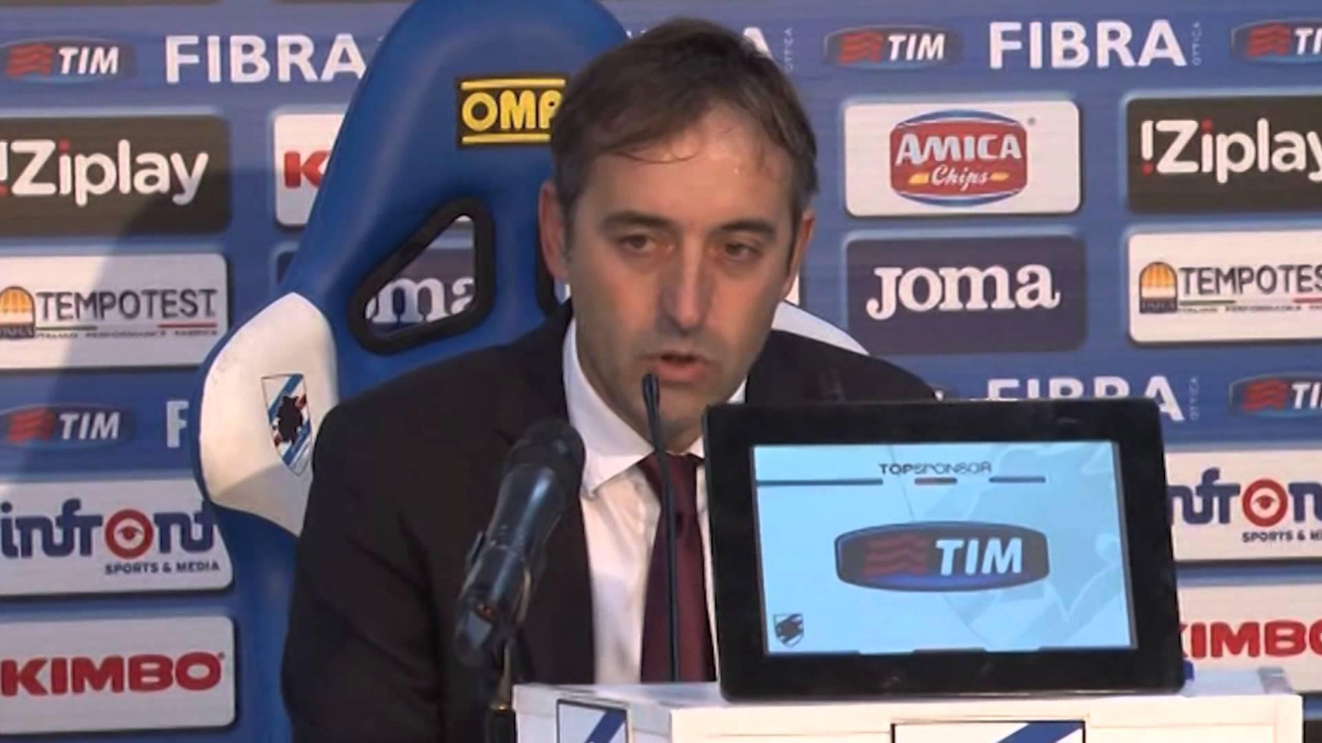 Roma-Sampdoria, Spalletti scherza su Allegri: