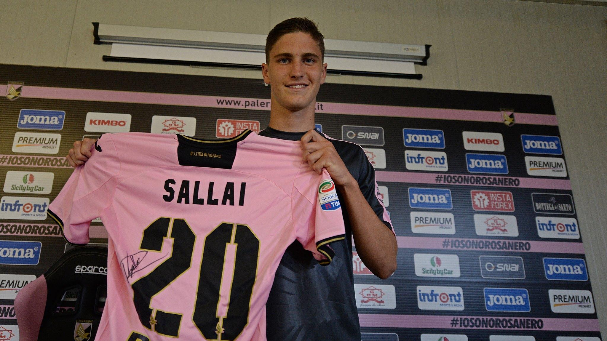 Gol Crotone-Palermo 1-1 Video Highlights e Sintesi (Serie A 2016-17)