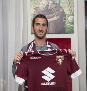 Torino FC, Valdifiori è ufficialmente un nuovo calciatore granata