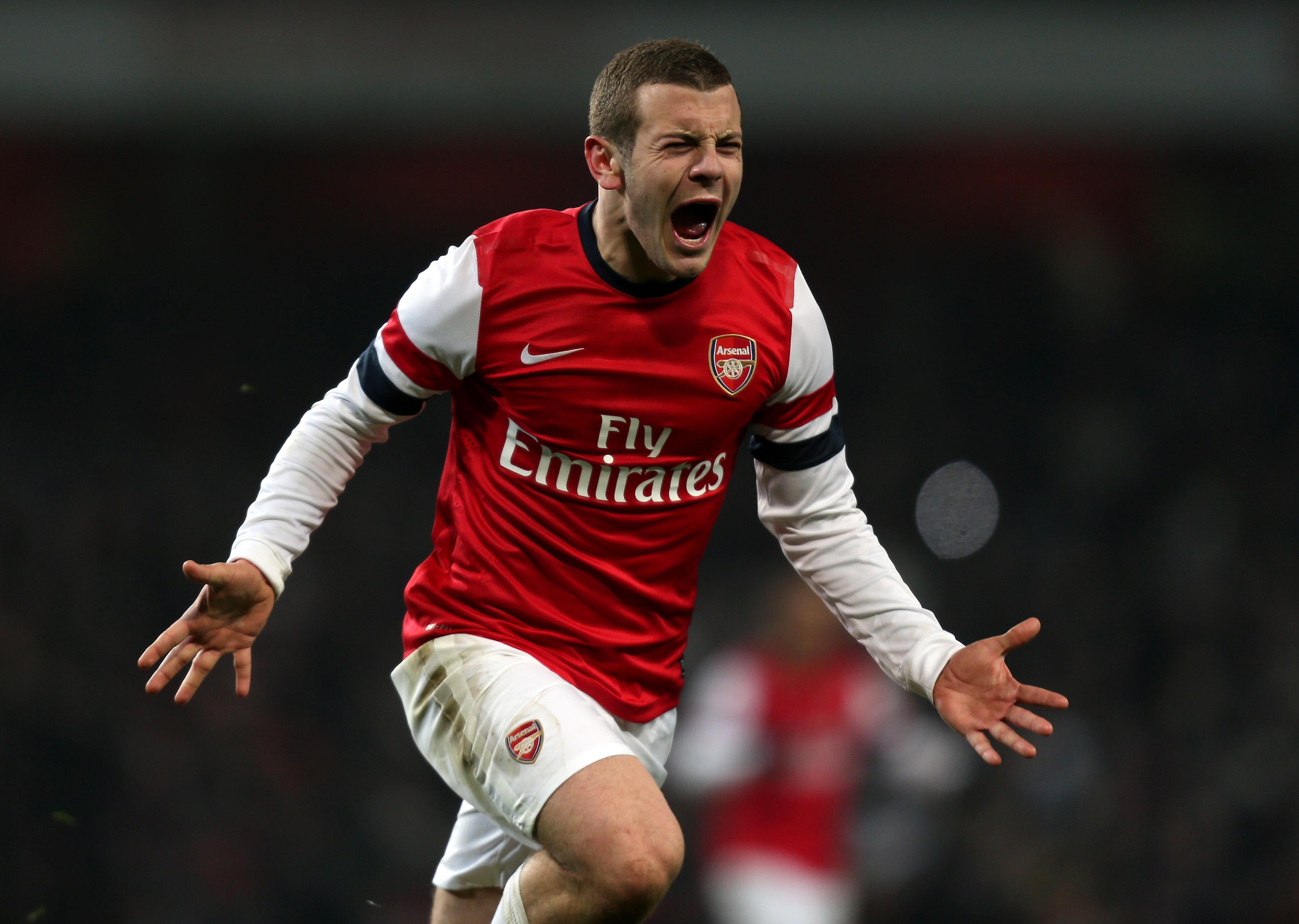 Soccer - FA Cup - Third Round Replay - Arsenal v Swansea - Emirates Stadium