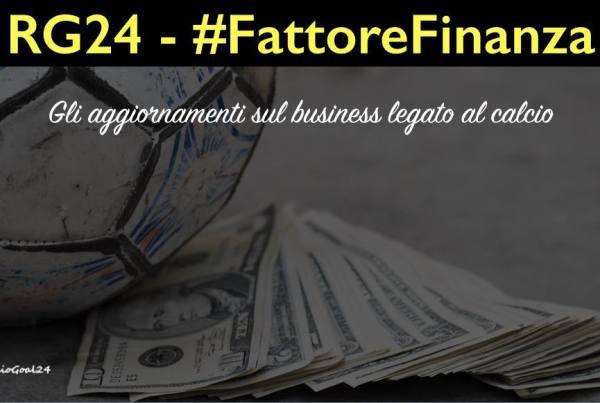 Fattore Finanza