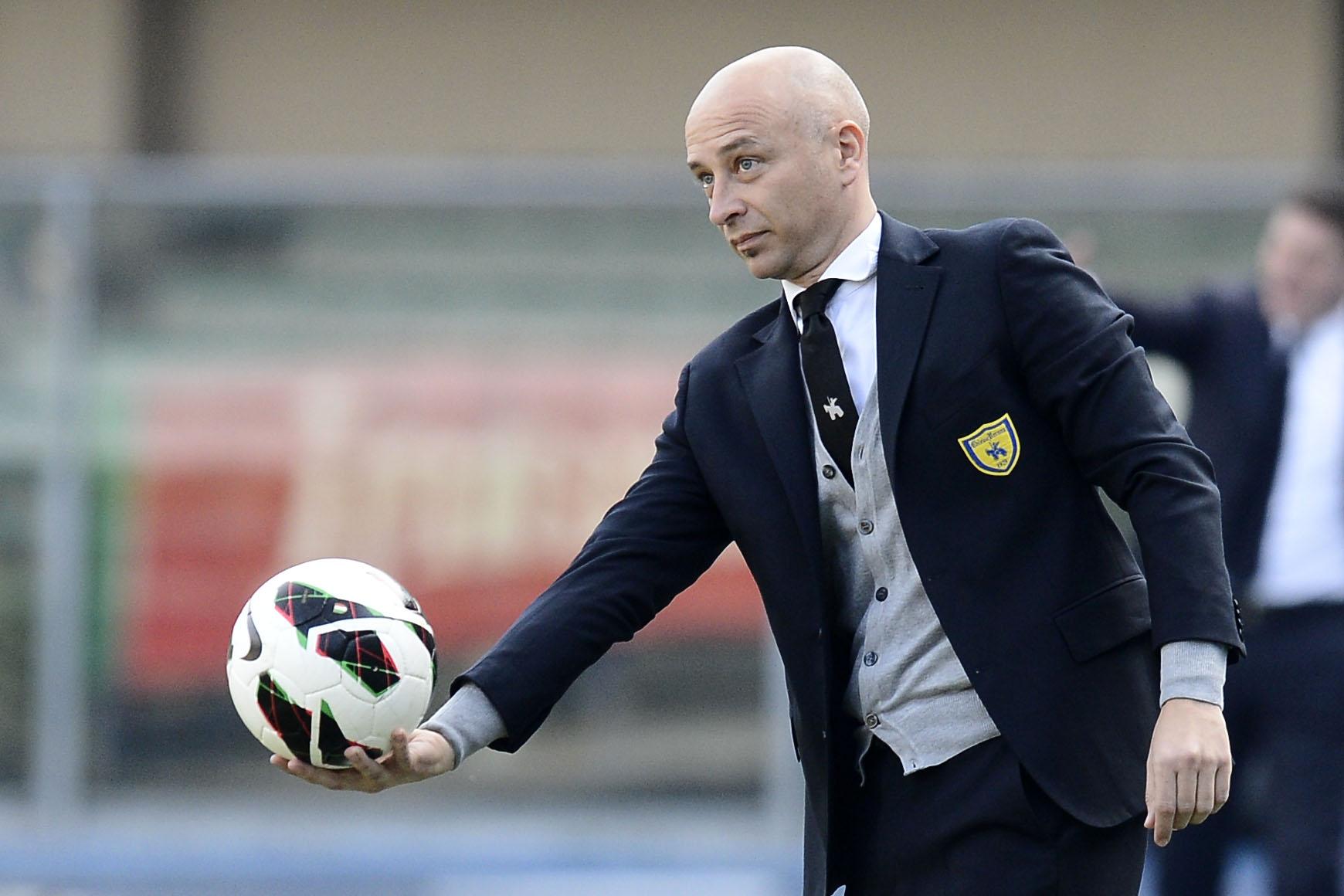 Chievo Verona-Napoli serie A