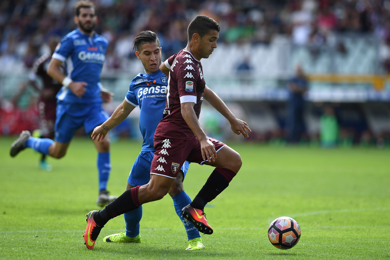 FC Torino v Empoli FC - Serie A