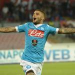 Soccer:  Serie A; Napoli-Lazio