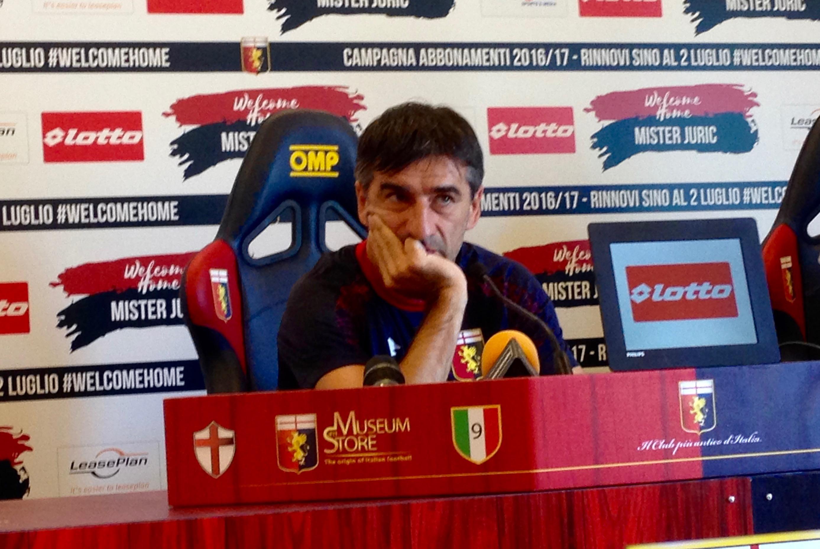 Probabili formazioni Genoa-Milan: Pavoletti in panchina, Montella prova il turnover
