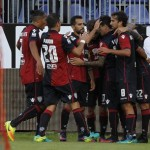 Soccer: Serie A; Cagliari-Udinese