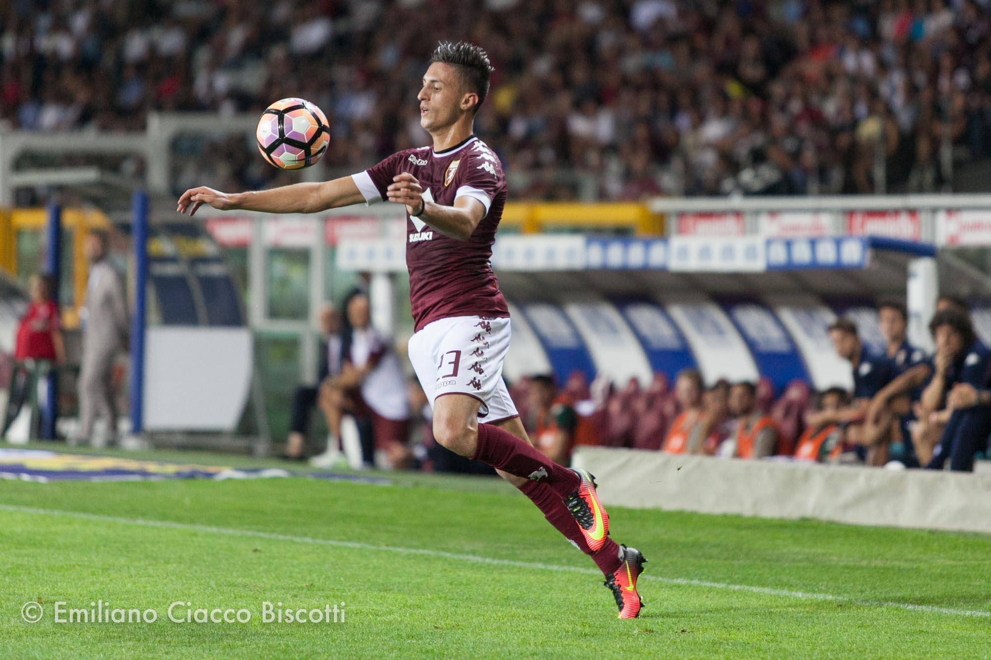 Torino, Barreca rinnova fino al 2021