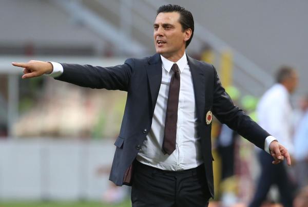 Soccer: Serie A; Milan-Torino