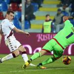 FC Crotone v FC Torino - Serie A