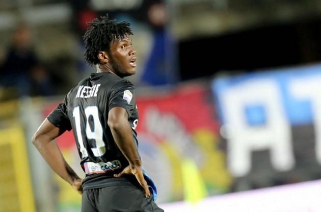 Calciomercato Juventus, sprint Kessié: si chiude a gennaio