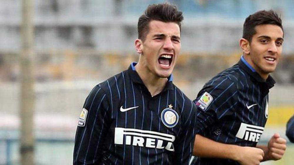 Inter, il giovane Pinamonti fa gola a tutti: anche alla Juventus