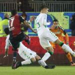 Soccer: Serie A; Cagliari-Sassuolo