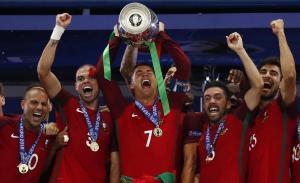 Portogallo vs Francia - Finale Euro 2016