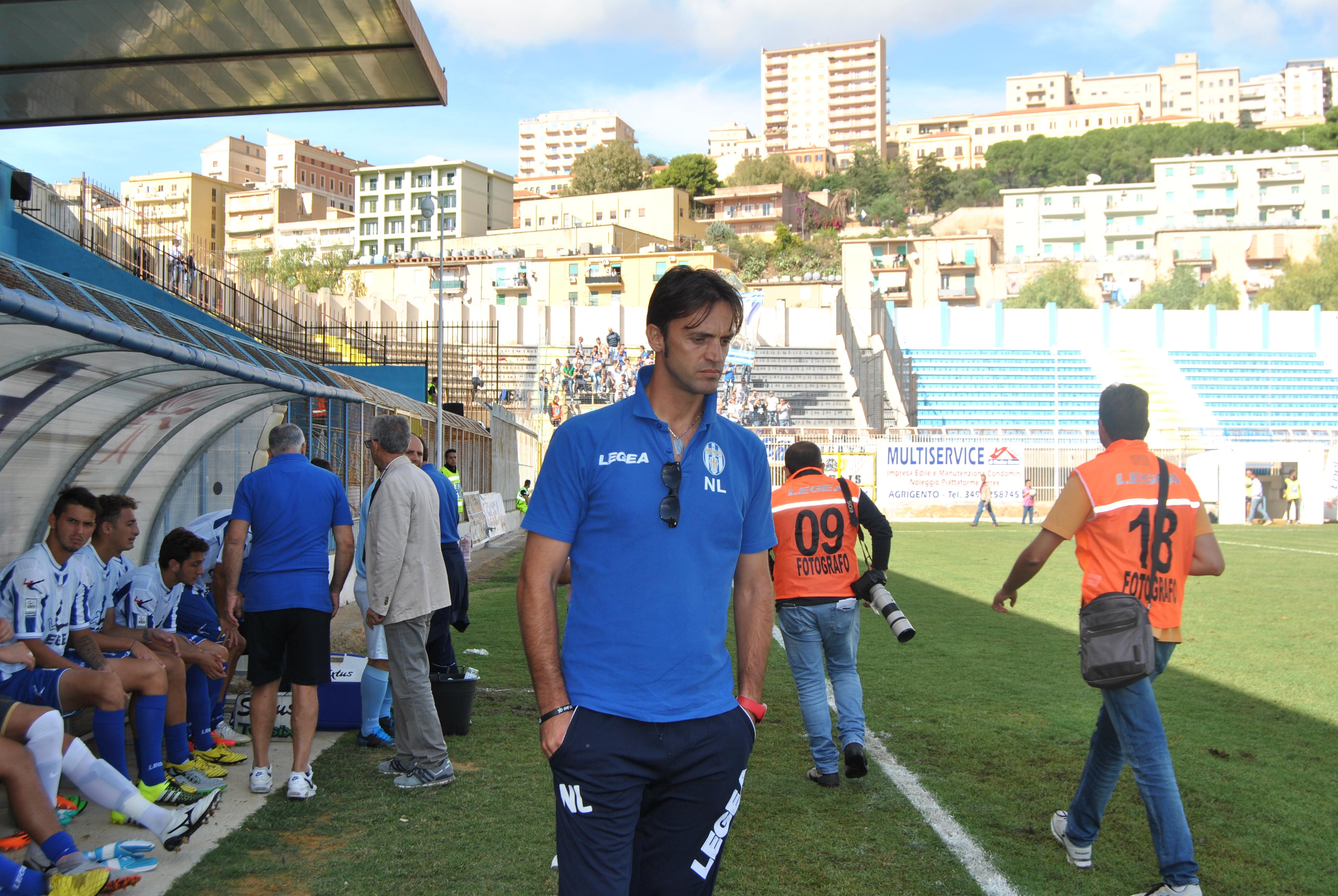 Cagliari, Legrottaglie sarà il vice allenatore di Rastelli