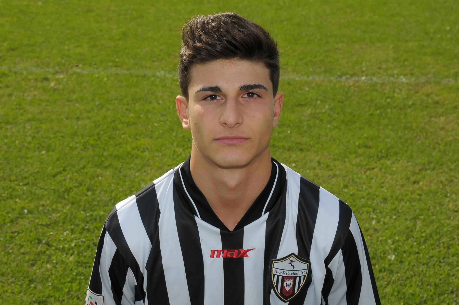 Ascoli, ancora niente fumata bianca per l'arrivo di Orsolini alla Juventus