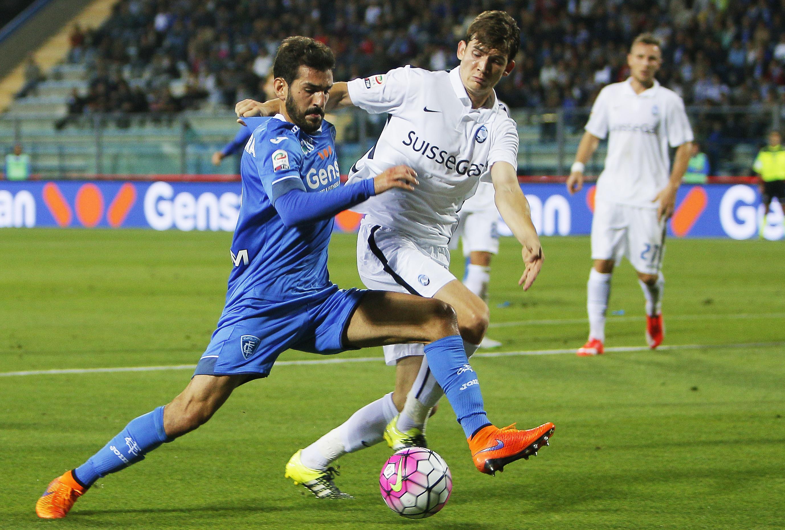 Calciomercato Napoli: Giaccherini non si muove, El Kaddouri ai saluti