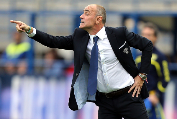 Empoli FC v AC ChievoVerona - Serie A