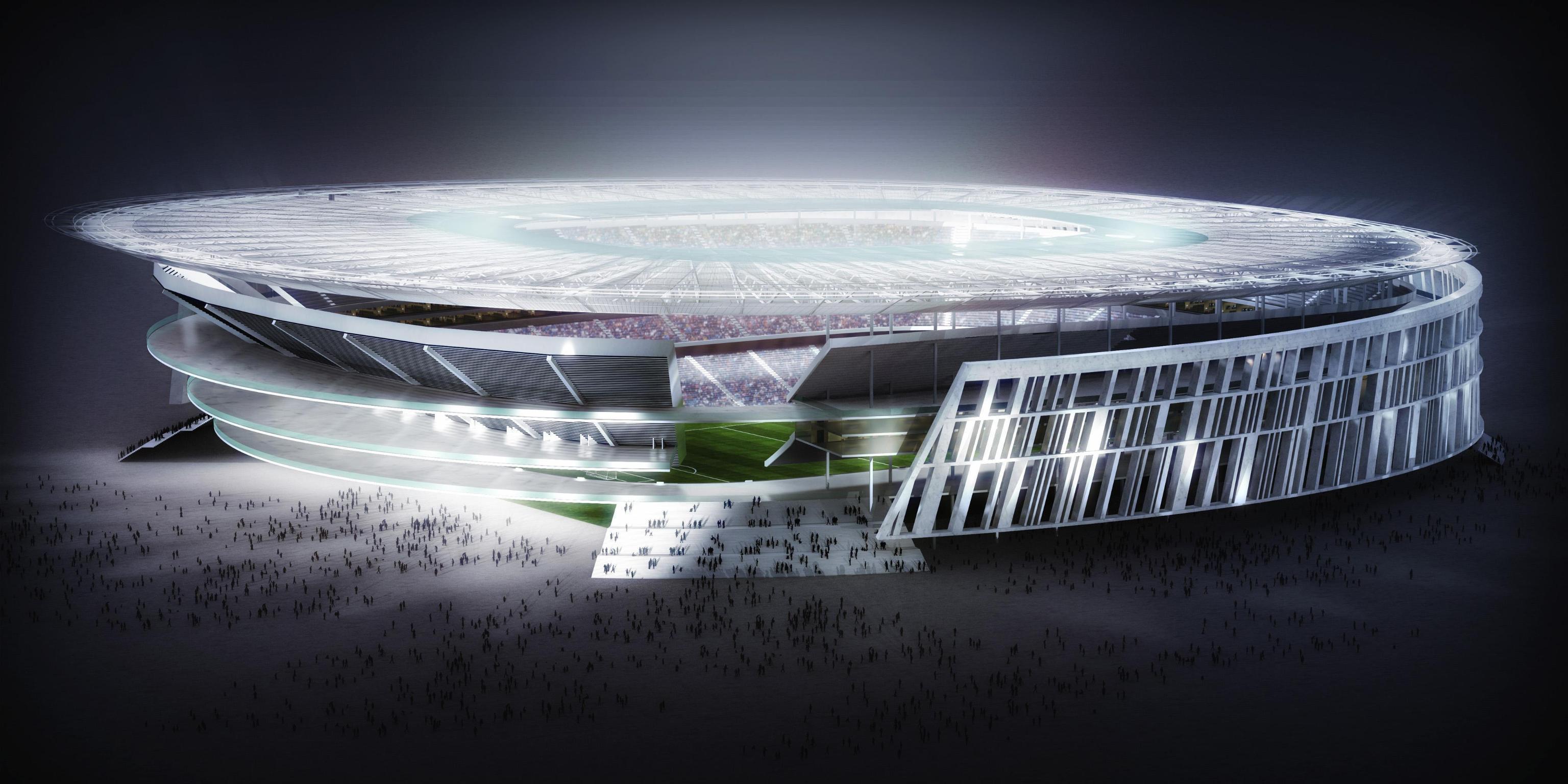 Stadio Roma, primo sì dai 5 Stelle. E scoppiano tafferugli in Campidoglio
