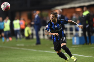 Atalanta-Sampdoria serie A