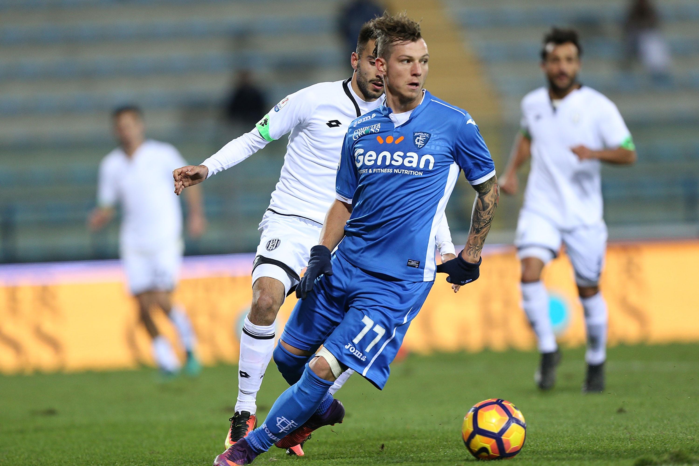 Empoli FC v AC Cesena - TIM Cup