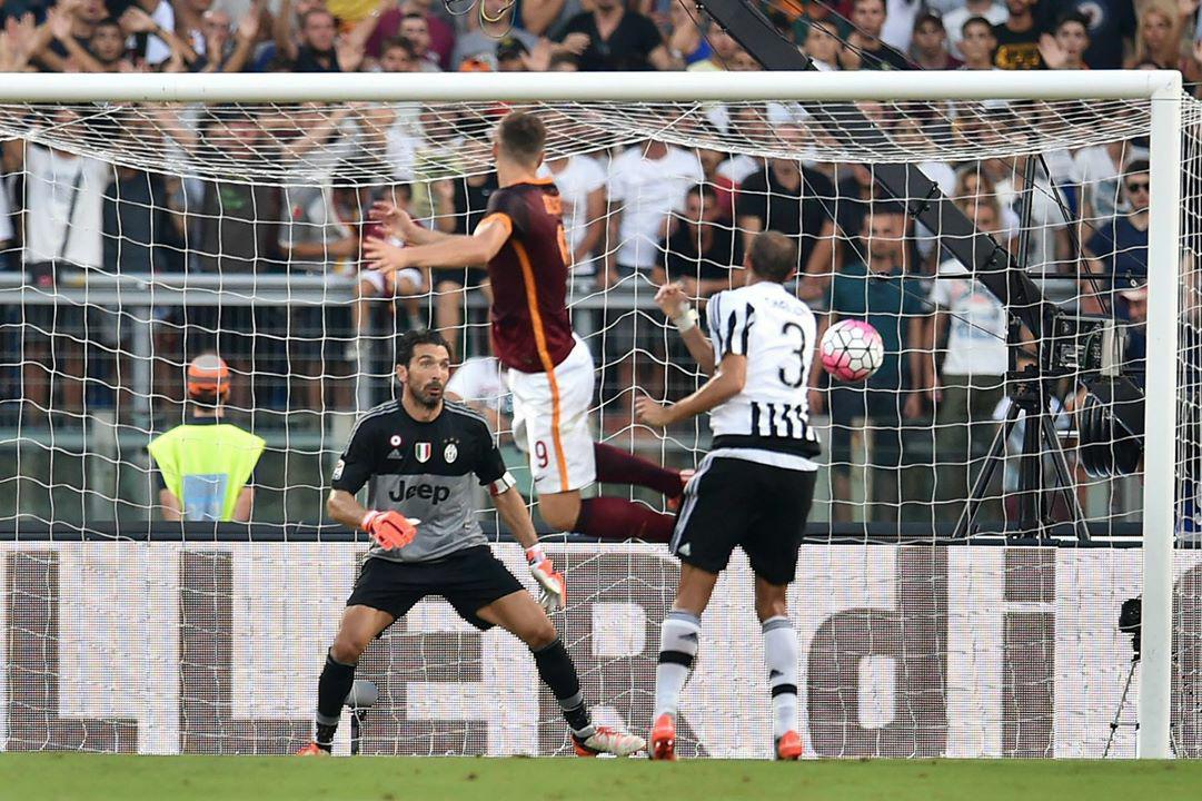 Roma Juventus, le probabili formazioni: Allegri e Spalletti hanno deciso!