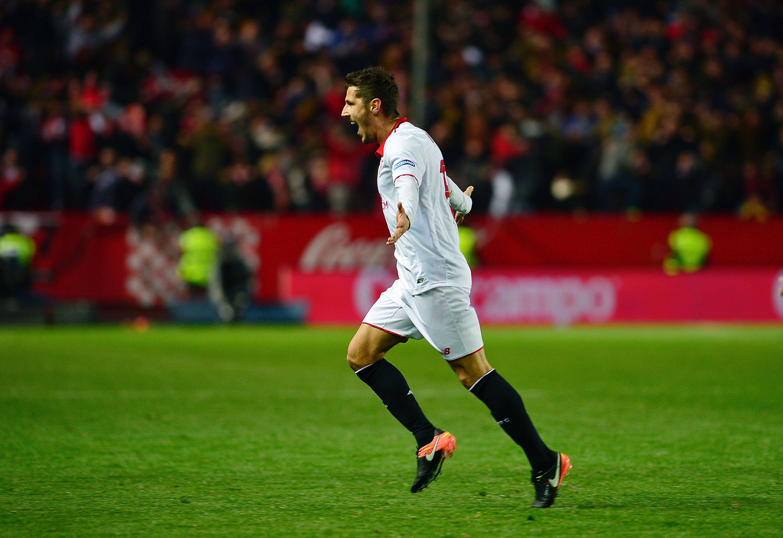 Inter, il Siviglia non vuole Jovetic