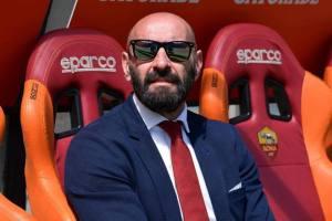 Ramón Rodríguez Verdejo, detto Monchi, è stato il direttore sportivo del Siviglia dall'estate del 2000 fino a pochi mesi fa.