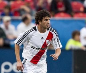 River Plate v Toronto FC