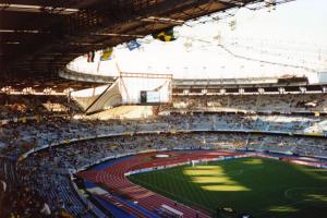 Torino Stadio Delle Alpi