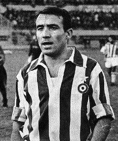 Luis Del Sol, 55 presenze e 22 gol con il Real nella Liga e 228 presenze e 28 gol con la Juve in Serie A. Fonte: tifosibianconeri.com
