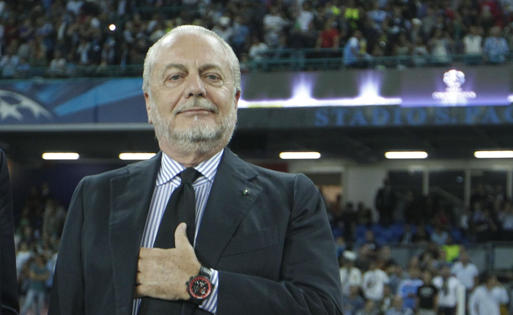 Sarri Inter, Suning vuole l'allenatore del Napoli: la situazione