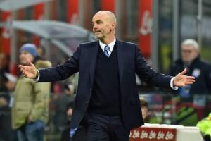 Stefano Pioli (51 anni), ex allenatore dell'Inter
