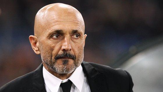 Mercato Inter: la prima richiesta di Spalletti