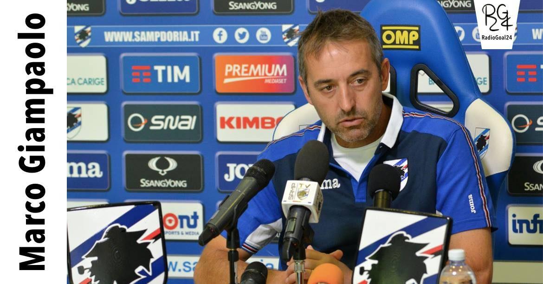 Conferenza stampa Giampaolo
