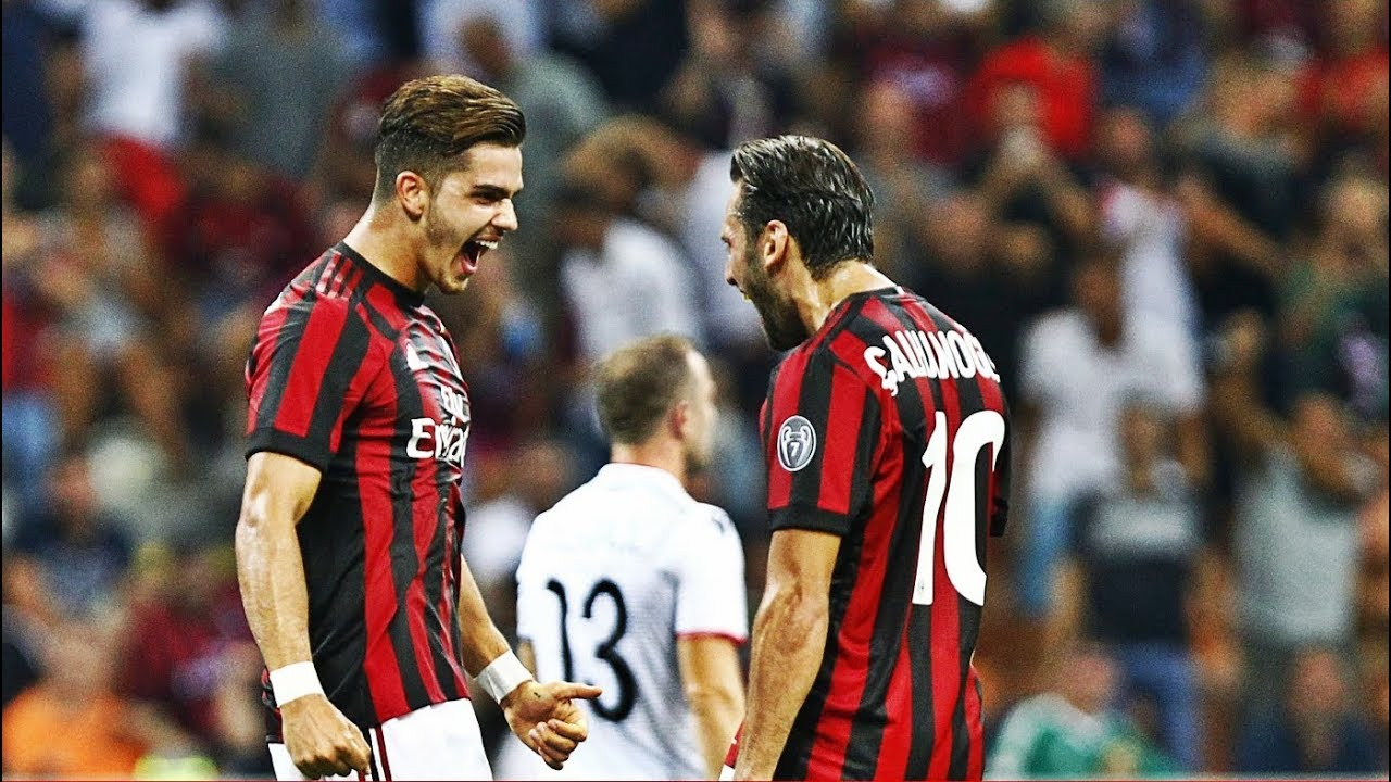 Playoff Europa League, Shkendija-Milan anche in chiaro su TV8
