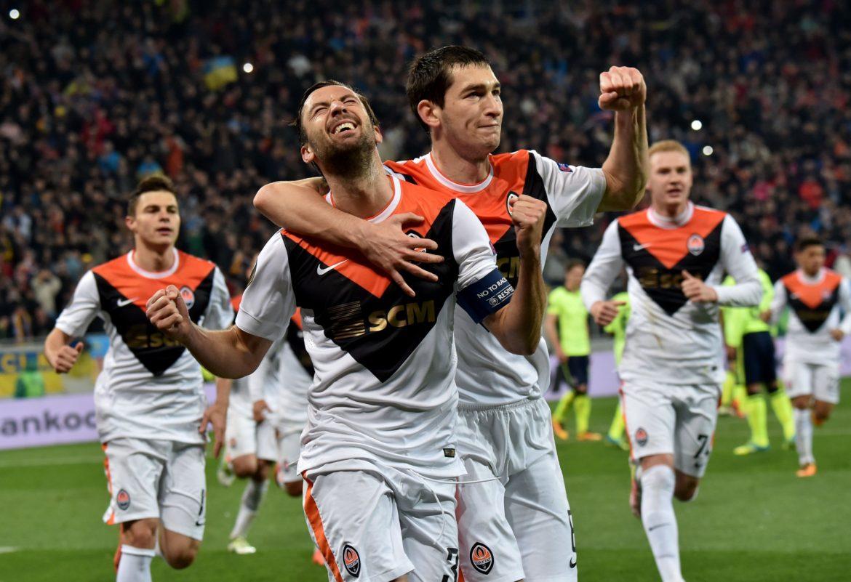 Shakhtar-Hoffenheimformazioni ufficiali