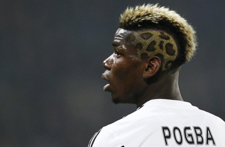 Non solo Pogba  la Top 10 dei calciatori con i capelli più strani 9305a93ee25a