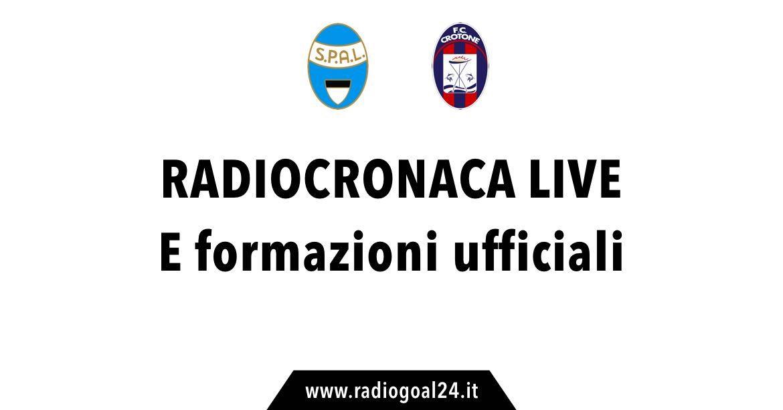 Crotone, Nicola: