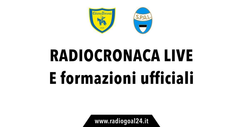 Sassuolo-Verona in diretta: probabili formazioni e risultato LIVE dalle 18