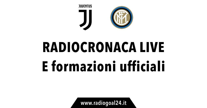 Juventus-Inter, tanti dubbi per Allegri: ecco chi rischia di non esserci