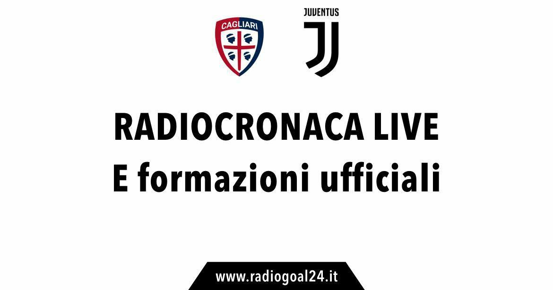 Bernardeschi stende un ottimo Cagliari, la Juventus resta a -1