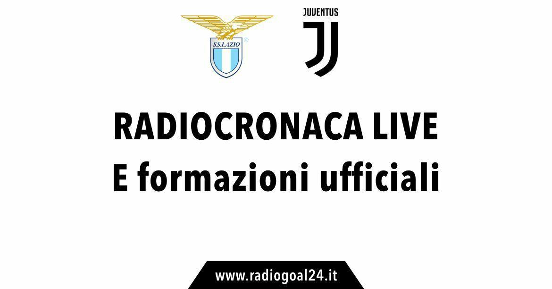 In Lazio-Juventus finalmente Dybala