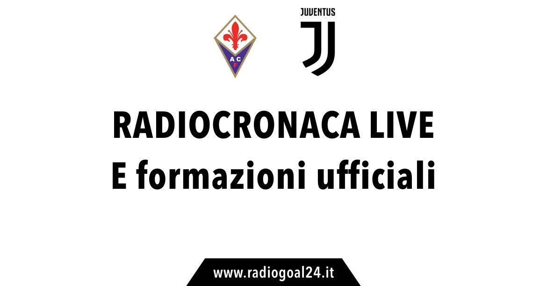 Fiorentina-Juventus, Bernardeschi segna ed esulta contro la sua ex squadra