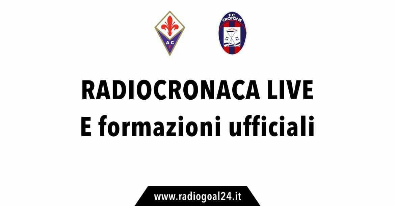 Crotone: Zenga suona la carica in vista del finale di stagione
