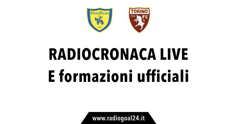 Chievo-Torino, le pagelle: Ansaldi sfortunato, Inglese in ombra
