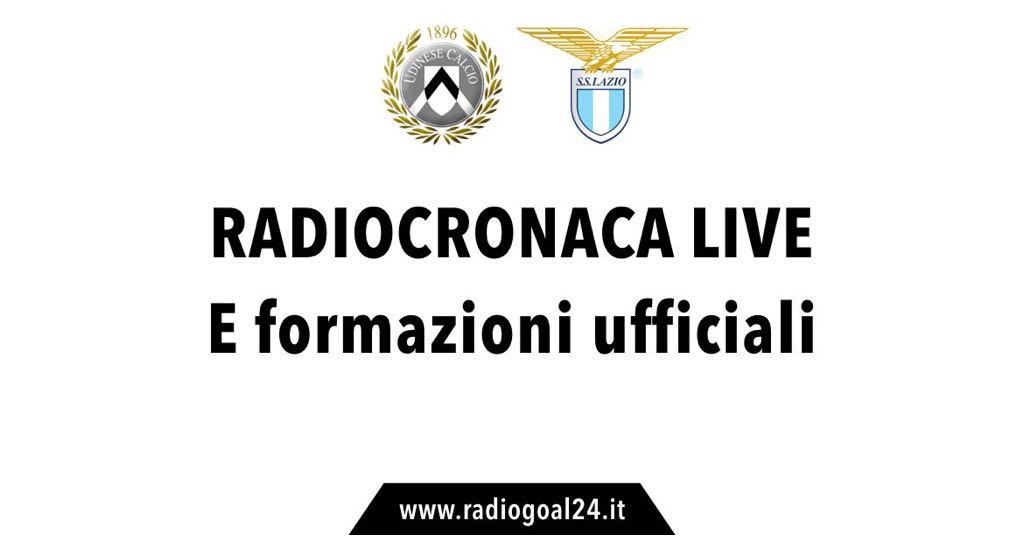 Serie A, Udinese-Lazio 1-2: Immobile e Luis Alberto confezionano la rimonta
