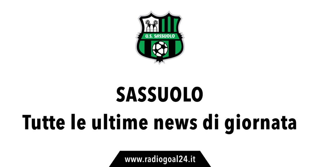 calciomercato Sassuolo