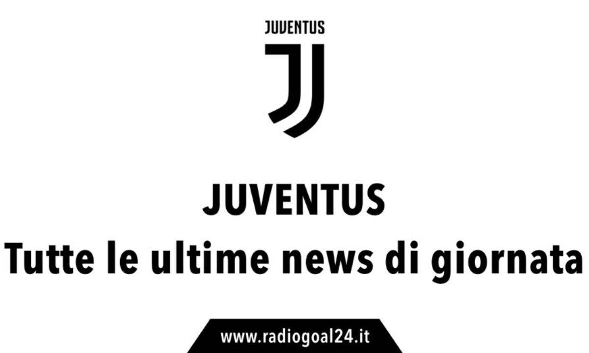 Calciomercato Juventus Tutte Le Trattative Entrate Uscite E Ultime Notizie